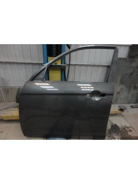 Дверь передняя левая Lifan X60