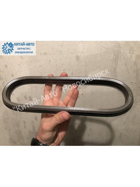 Ремень вариатора металлический, цепь CVT Lifan X60