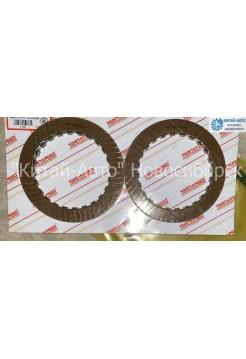 Новые диски фрикционые Lifan X60