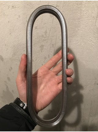 Ремень вариатора металлический, цепь CVT Geely Emgrand EC7