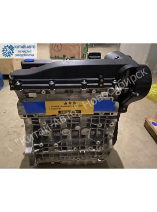 Новый двигатель Chery Tiggo T11 FL (2,0л)