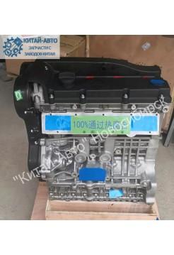 Новый двигатель 2,0 л. Chery Tiggo 5 (T21)