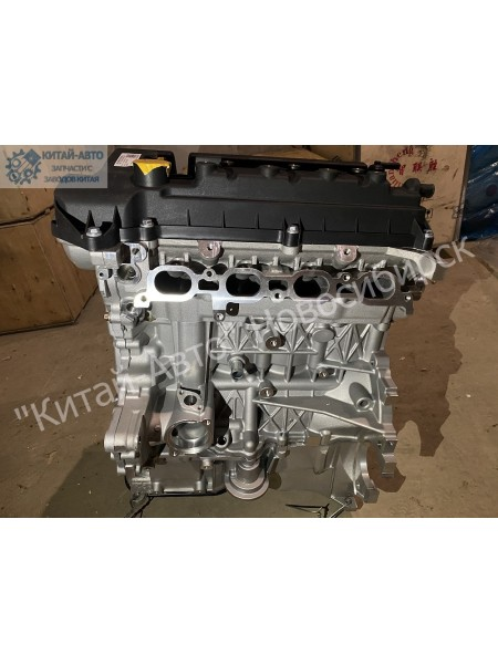 Новый двигатель Great Wall Hower H6 (GW4G15B, турбо)