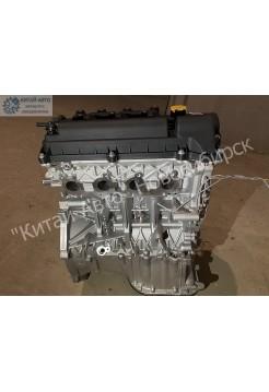 Новый двигатель Haval H2/H6  (GW4G15B, турбо)