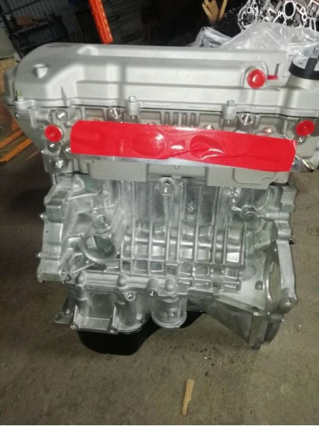 Новый двигатель 1,8 л. Geely Emgrand EC7