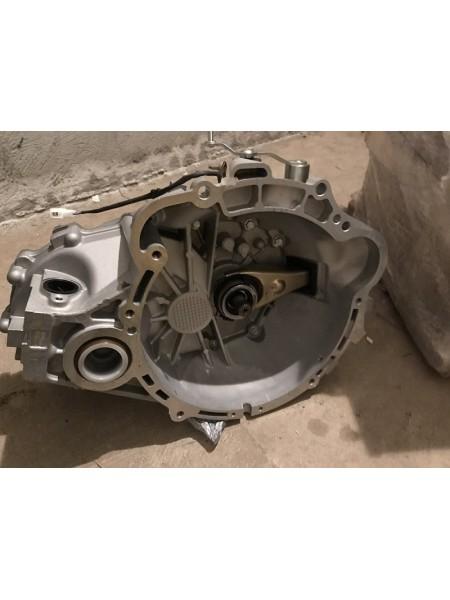 Механическая коробка передач МКПП Lifan X60