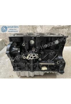 Новый двигатель (шорт-блок) SQR481FС, 1.8 л. Chery Tiggo T11, Vortex Tingo