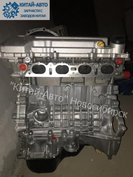Новый двигатель (1,8 л.) Lifan X60