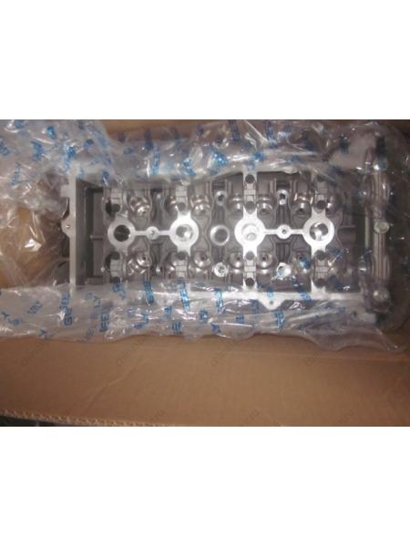 ГБЦ головка блока цилиндров Geely Emgrand EC7