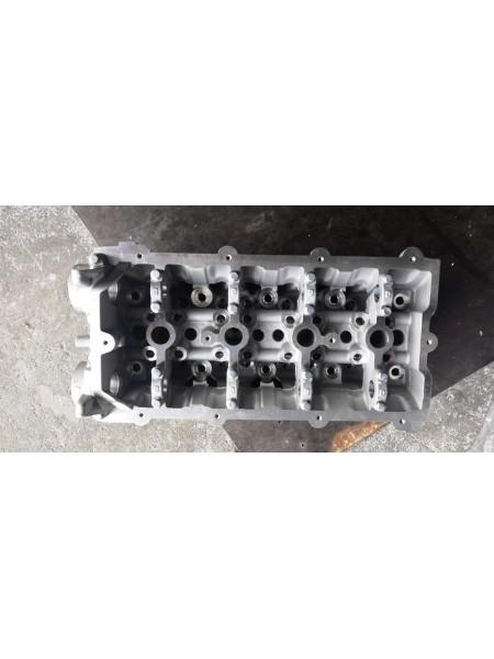ГБЦ головка блока цилиндров Chery Tiggo T11
