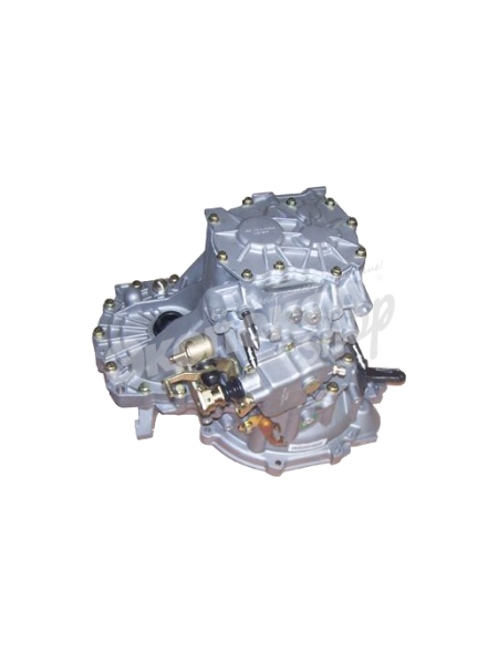 Механическая коробка передач МКПП Chery Tiggo T11 FL