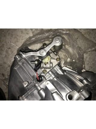 Механическая коробка передач МКПП Geely Emgrand EC7