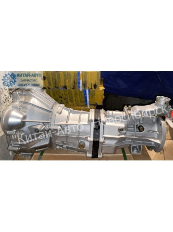 Механическая КПП Great Wall Hower H5 (двигатель 4G69S4N, 2.4 л, бензин )