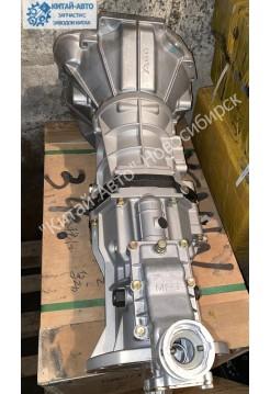 Механическая коробка передач МКПП Great Wall Hower H3 (под новый салон)