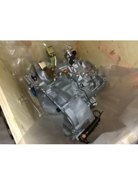 Механическая коробка передач МКПП Geely Emgrand X7