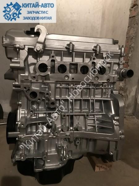 Двигатель в сборе 2,0 л. (MT) Geely Emgrand X7