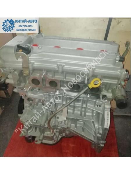 Новый двигатель 2,4 л. (AT) Geely Emgrand X7