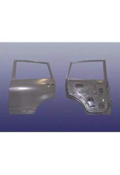 Дверь задняя левая Chery Tiggo 5 (T21)